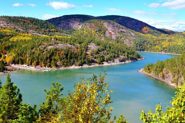 Longer la côte charlevoisienne – Roadtrip de La Malbaie à Baie-Sainte-Catherine